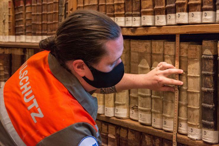 Schutz für Luzerner Kulturgüter