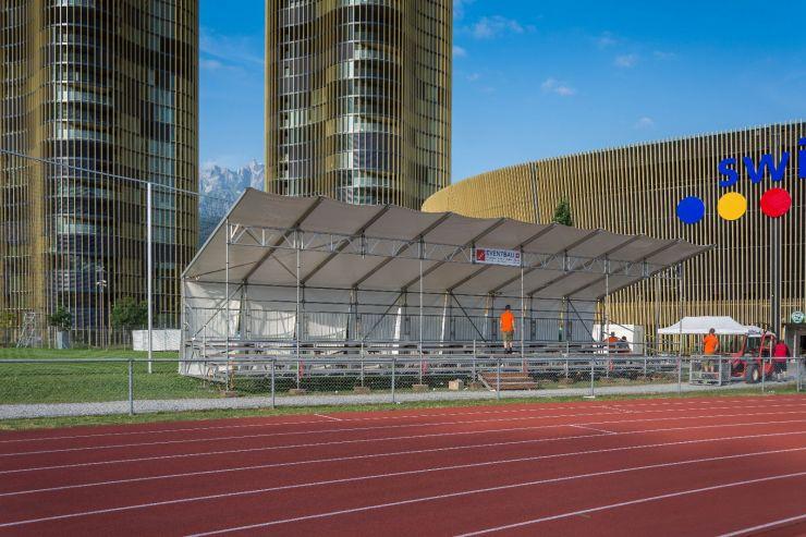 Die ZSOpilatus und 'Spitzen Leichtathletik Luzern' – das passt!