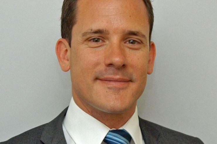 Marco Pieren wird neuer Kommandant der ZSOpilatus