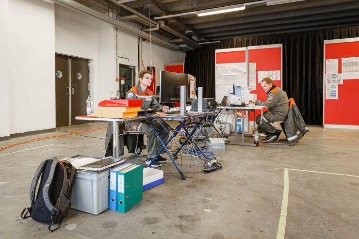 Freiwillige vor – ZSO und Zivilschützer profitieren